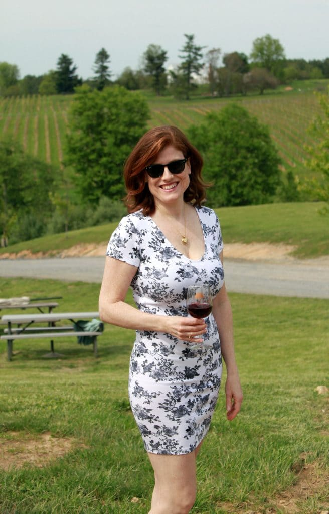 Barrel Oak Winery - Jana