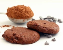 Choco Chip Cocoa Cookies Grid New 3