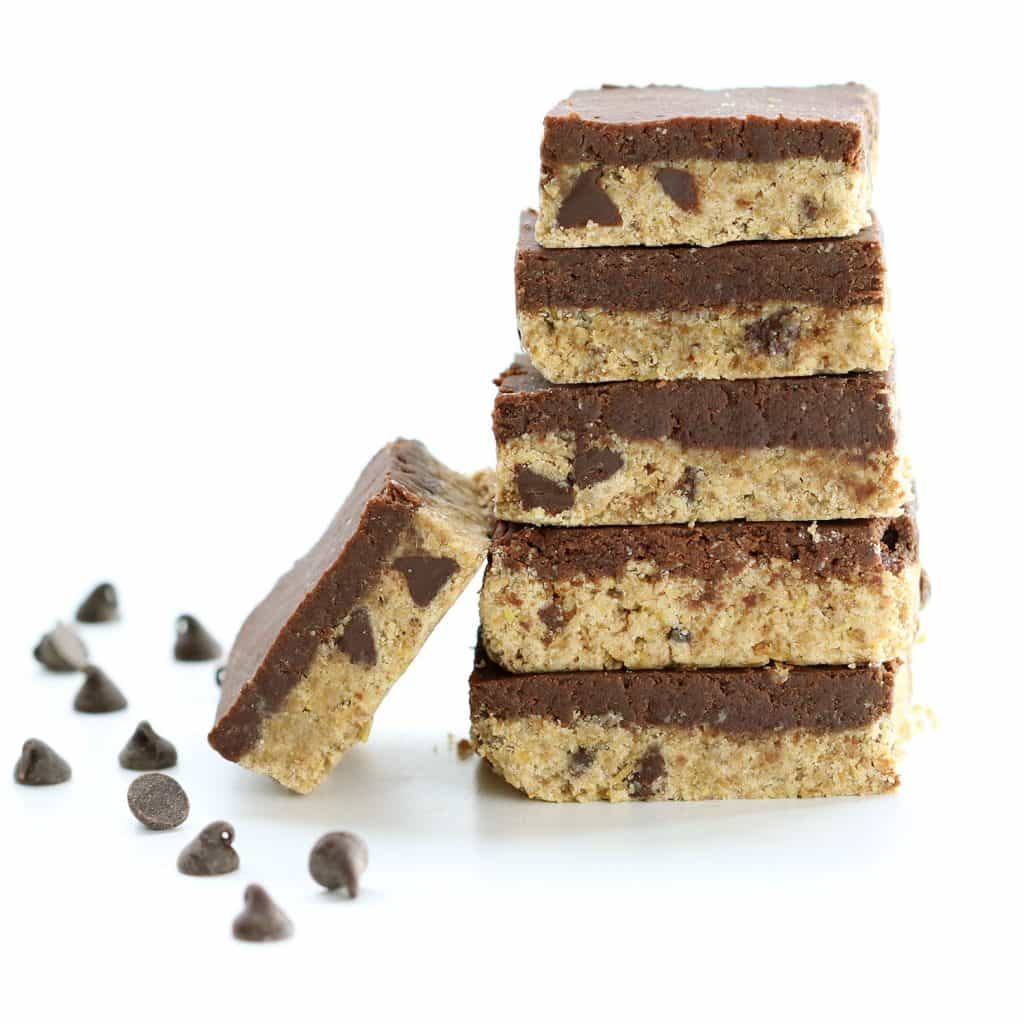 Allergy Friendly Brookies (Gluten-Free, Vegan / Plant-based, Nut-Free, Soy-free, Refined Sugar-Free)
