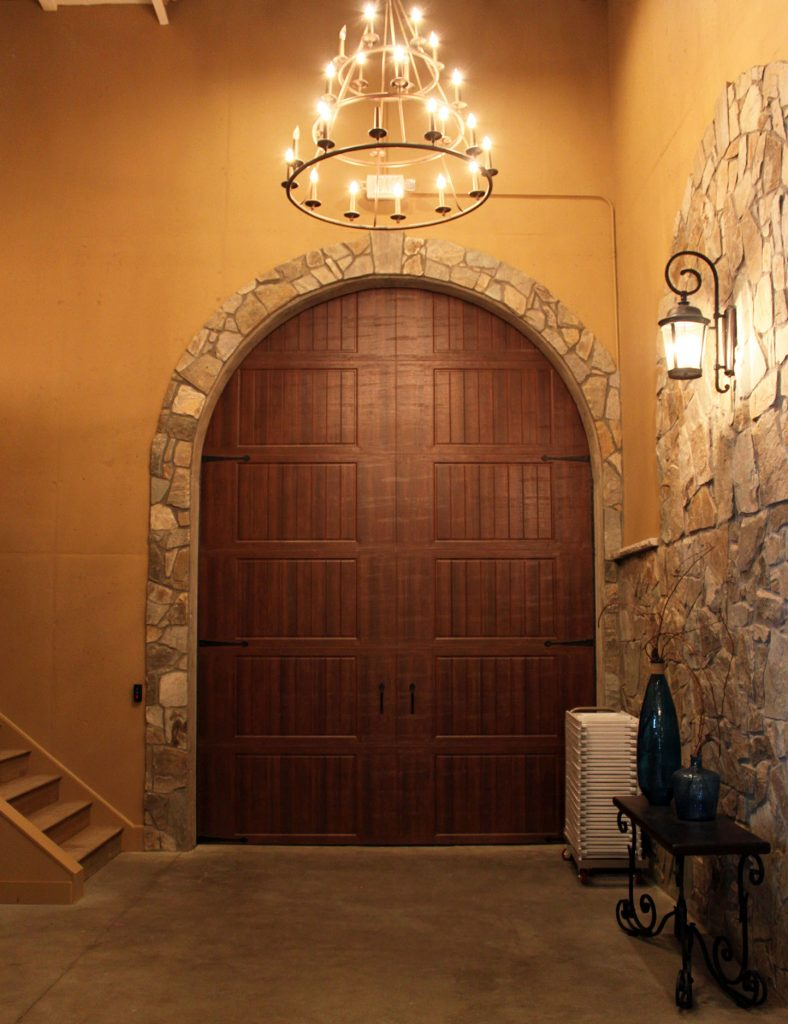 Blue Valley Winery - Wine Cellar
