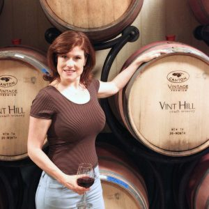 Vint Hill Craft Winery (Vint Hill, Virginia)