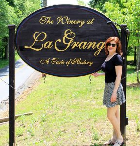 The Winery at La Grange (Haymarket, Virginia)