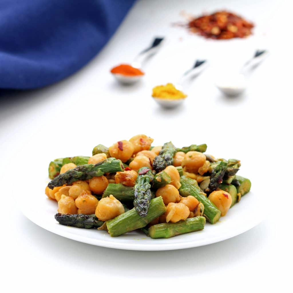 how to cook dried chickpeas in thermomix