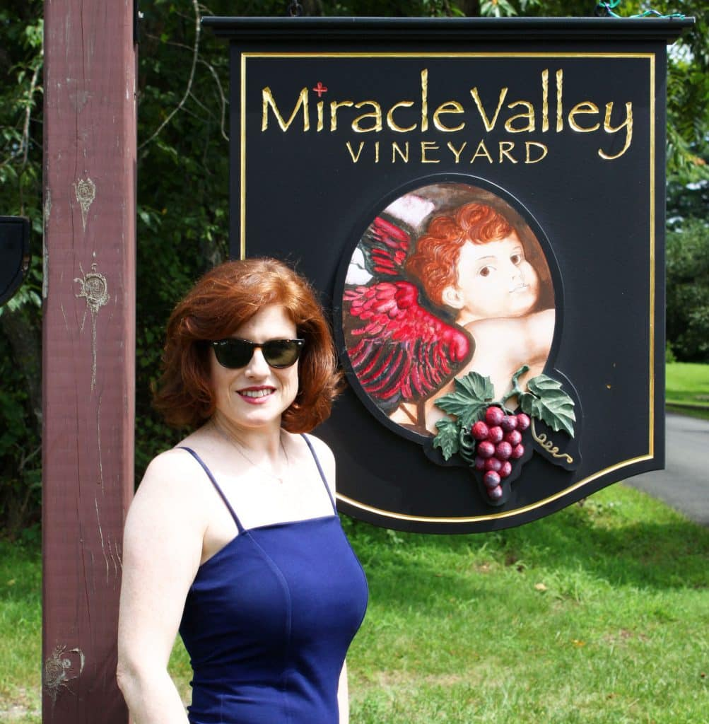 Miracle Valley Vineyard (Delaplane, Virginia)