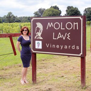 Molon Lave Vineyards (Warrenton, Virginia)