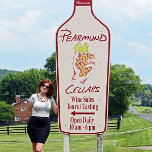 Pearmund Cellars (Broad Run, Virginia)