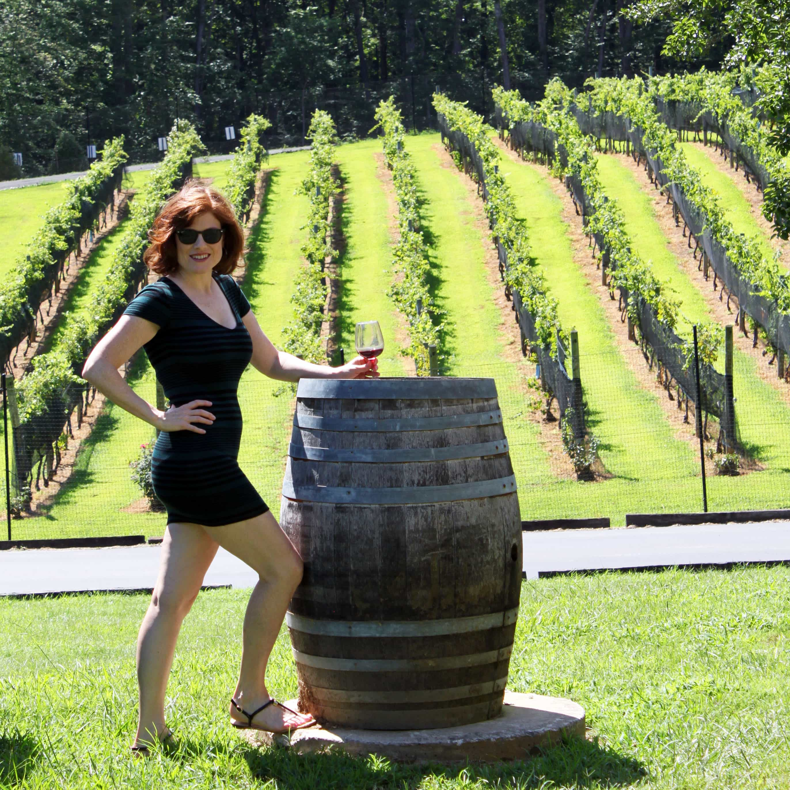 Paradise Springs Winery – Taste & Tour