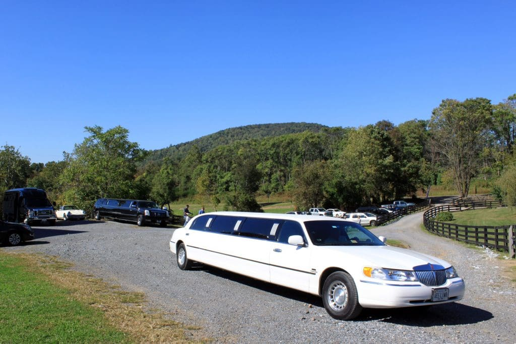 Aspen Dale Winery at the Barn - Limousines