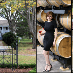 Effingham Manor Winery Collage